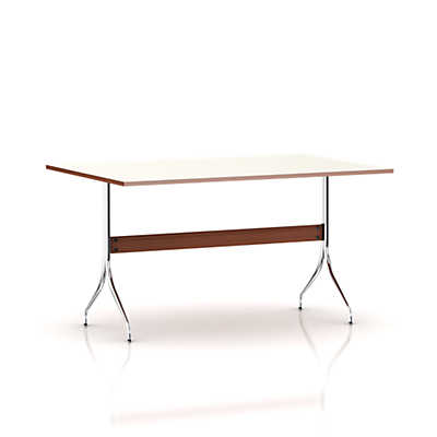 Picture of Nelson Swag Leg Work Table by Herman Miller