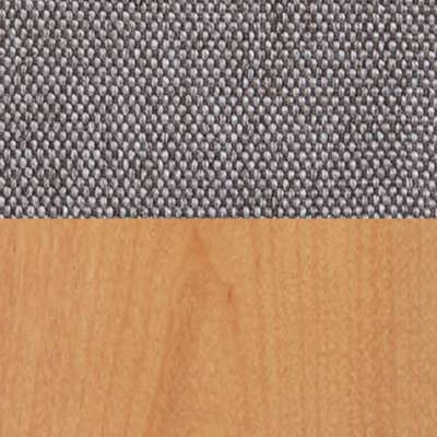 Pewter/Oak for Chip Dining Chair by Blu Dot (CH1CHR)