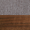 Request Free Pewter/Walnut Swatch for the Chip Bar Stool by Blu Dot