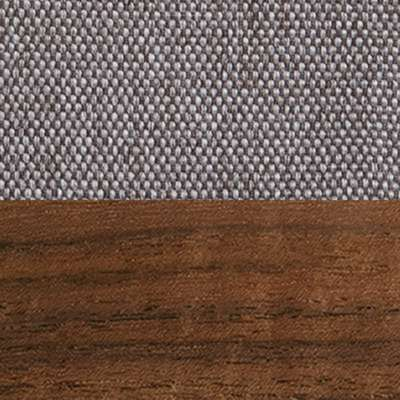 Pewter/Walnut for Chip Dining Chair by Blu Dot (CH1CHR)