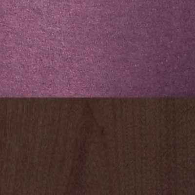 Purple/Smoke for Chip Dining Chair by Blu Dot (CH1CHR)
