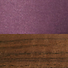 Request Free Purple/Walnut Swatch for the Chip Bar Stool by Blu Dot