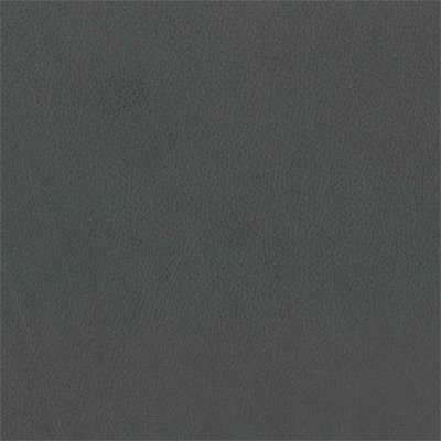 Anthracite Leather for Dining Chair SM 51 by Skovby, Set of 2 (SKSM51)