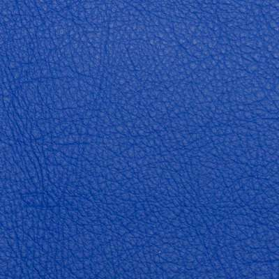 Egyptian Blue Elmosoft Leather for Amia Chair by Steelcase (482)