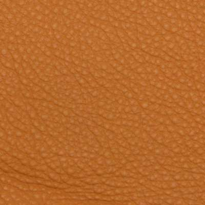 Pecan Elmosoft Leather for Amia Chair by Steelcase (482)