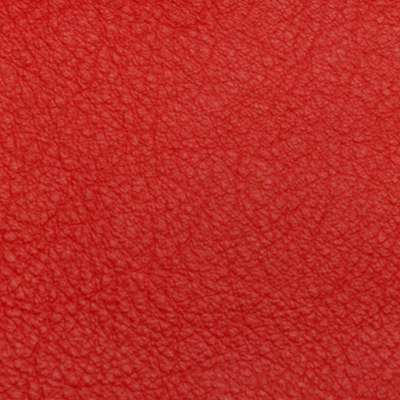Ruby Elmosoft Leather for Amia Chair by Steelcase (482)