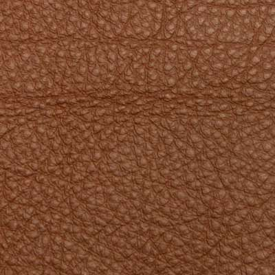 Russet Elmosoft Leather for Amia Chair by Steelcase (482)