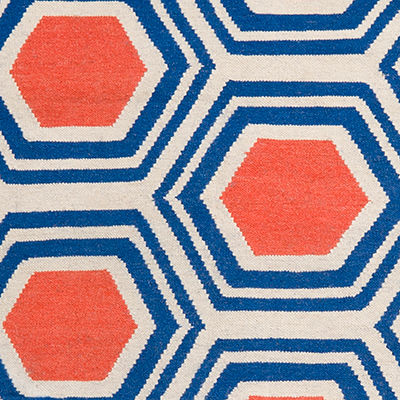 FAL1035 for Fallon Hexagon Rug (SURFALHEX)