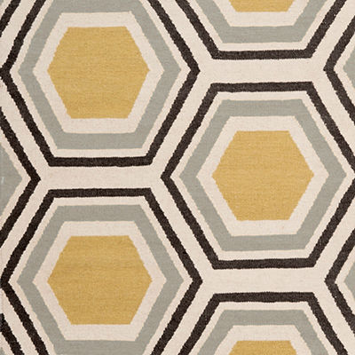 FAL1037 for Fallon Hexagon Rug (SURFALHEX)