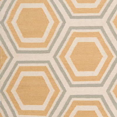 FAL1038 for Fallon Hexagon Rug (SURFALHEX)