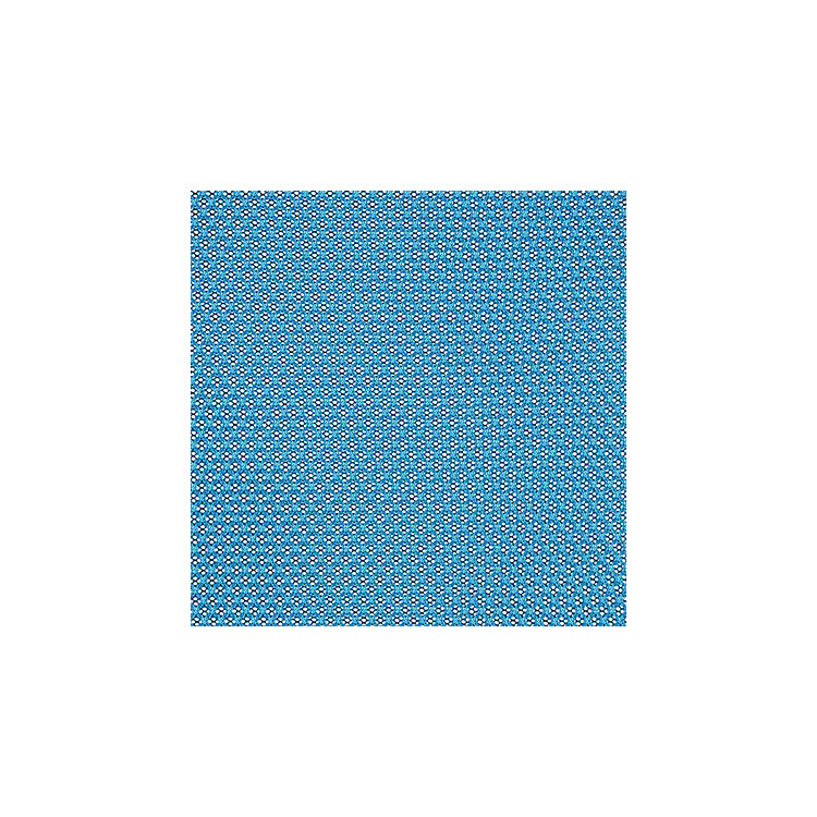 Request Free 3D Microknit Blue Jay Swatch for the Series 1 Chair by Steelcase
