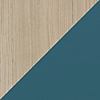 Request Free Drift Oak, Marine Swatch for the Margo Cabinet by BDI