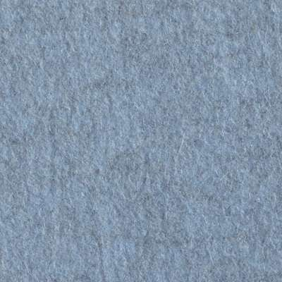 Heathered Light Blue for Turn Stool with Felt Top by Blu Dot (TN1STOOLX)