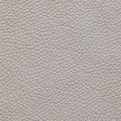 Silver Cloud Cori Leather for Stressless Medium Soft Ottoman by Ekornes (STMEDOTT)