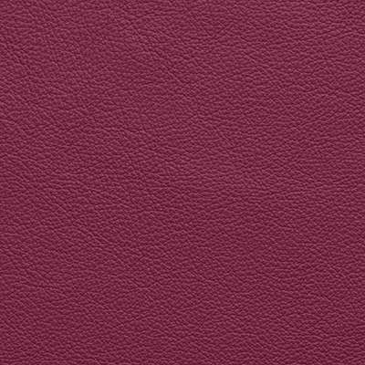 Beet Red Paloma Leather for Stressless Modern Ottoman, Large by Ekornes (STMODOTTLRG)
