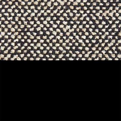 "Sanford Black / Black for New Standard 78"" Sofa by Blu Dot (NEWSTANDARD78)"