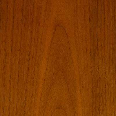 Light Brown Walnut Veneer for Renew Sit-to-Stand Rectangular Table with C-Foot by Herman Miller (DU6ACT)