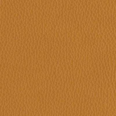 Tan Cori Leather for Stressless Skyline Chair Small with Signature Base by Ekornes (STSKYLINESMSIG)