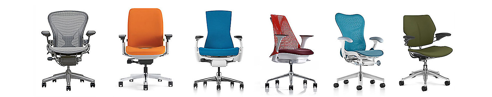 Best Office Chairs Lineup
