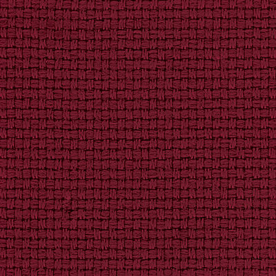 Dark Red - Laser  for Slow Chair Pillow by Vitra (VISLOWPIL)