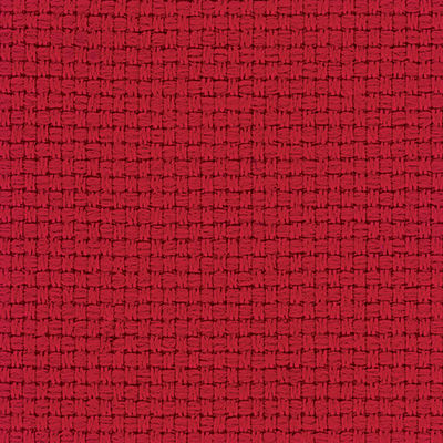 Laser - Dark Red for Place Sofa Ottoman by Vitra (viplaceott)